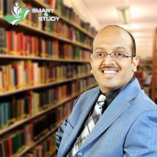 CFA Sanjay Saraf