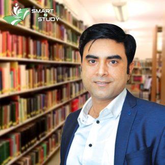 CA Sumit Parashar