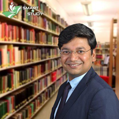 CA Yashwant Mangal (CA Final IDT Faculty)